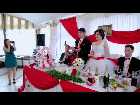 Пісня мами молодої на весіллі.