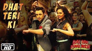 Dhat Teri Ki Club Remix (DJ Tejas) Gori Tere Pyaar Mein