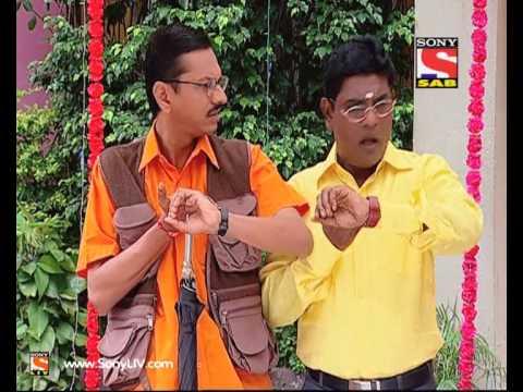 Taarak Mehta Ka Ooltah Chashmah - तारक मेहता - Episode 1511 - 2nd October 2014 video