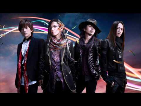Don't Be Afraid - L'Arc~en~Ciel