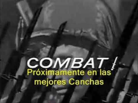 COMBATE DESTROZO FINAL TRAILER