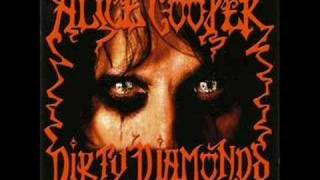 Watch Alice Cooper Perfect video