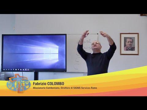 17 Convegno sui Social Media - Fabrizio Colombo 1/2