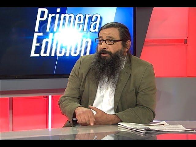"""Rodrigo Román: """"Víctor Hugo Montoya es inocente, no hay ninguna prueba que lo vincule"""""""
