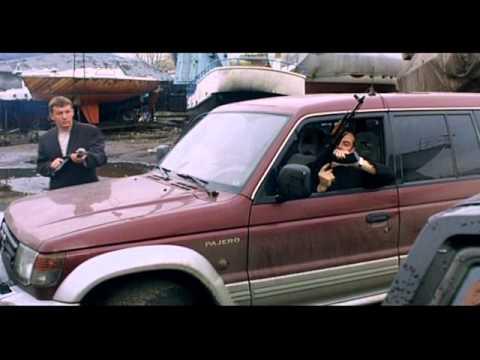 Бандитские разборки из фильма Сёстры (2001)