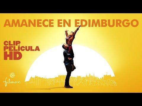 AMANECE EN EDIMBURGO - Escena