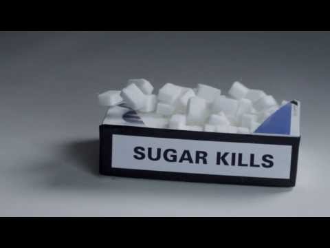 Sugar: Sweet With a Bitter Aftertaste
