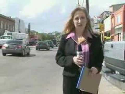 News lady gets heckled thumbnail