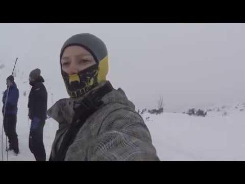 Kurs Zimowej Turystyki Wysokogórskiej 2018