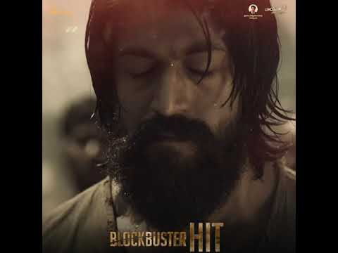 #KGF Blockbuster Hit Telugu Promo | Yash, Srinidhi Shetty | Prashanth Neel