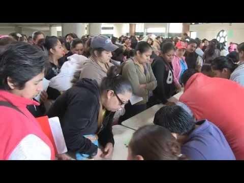 En un minuto, entérate: entregarán cerca de 4 mil televisores en Ciudad Guzmán