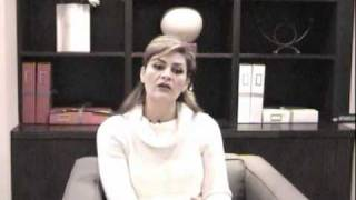 Maryam Mohebbi داغ کردن سینه زن
