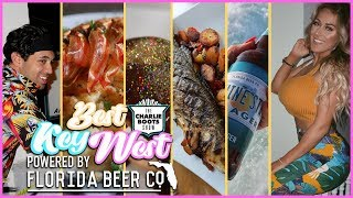 Best Key West Tour | The Charlie Boots Show