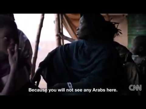 Modern Day Slavery In The Islamic Republic of Mauritania