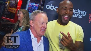 Karamo Brown Responds To Sean Spicer Backlash