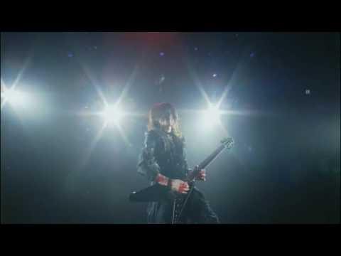 SUGIZO - RISE TO COSMIC DANCE - ENOLA GAY