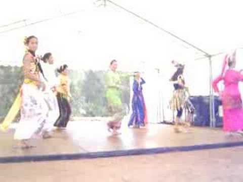 Sexy Dance Traditional Dance Indonesia video