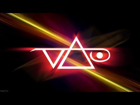 Steve Vai - LIVE at Córdoba - 16/07/2016 - Passion and Warfare