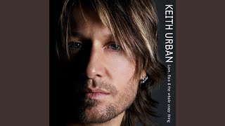 Keith Urban Faster Car