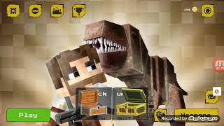 El caza dinos !!se ha dicho!! XD soy el mejor cazador de dinosaurios :D
