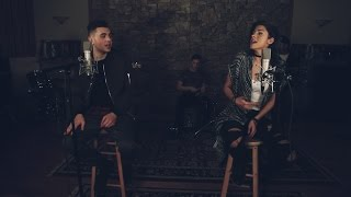 "Jordin Sparks, Chris Brown - ""No Air"" (cover by Andie Case & Jonny Koch)"