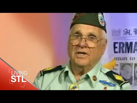 KETC | Living St. Louis | Battle of the Bulge Vets