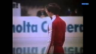 Robin Cousins - Gold on Ice 1979