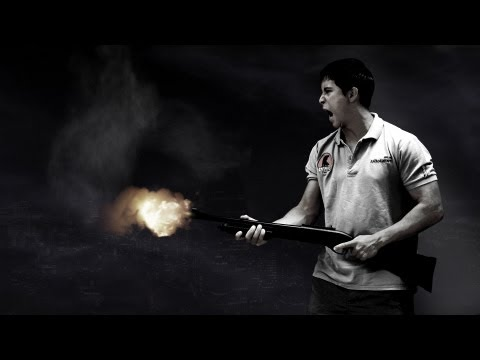 Tokyo Marui M870 Shotgun Review - RedWolf Airsoft RWTV