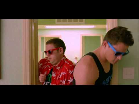 22 Jump Street UK TV SPOT - Excuse You (2014) - Channing Tatum, Jonah Hill Action Comedy HD streaming vf