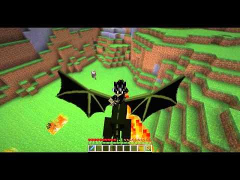 Minecraft Mod Review Animal