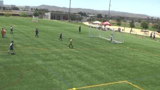 Soccer Camps SSGs Week 2 Game 3