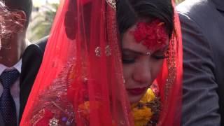 Wedding susmita and kushal