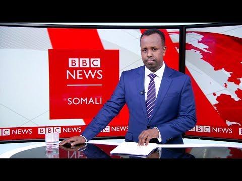 WARARKA TELEFISHINKA BBC SOMALI 11.02.2019 thumbnail