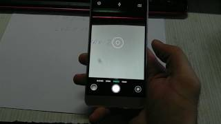 LeEco Le Max 2 camera and fingerprint issue