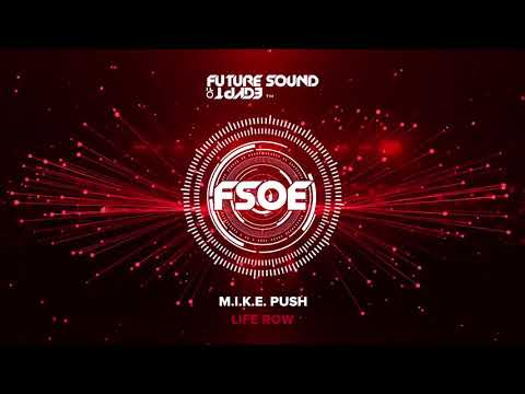 M.I.K.E. Push - Life Row (Radio Edit)