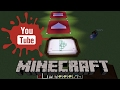 """YOUTUBE PLAY BUTTON"" Minecraft Fun Build Indonesia #7"