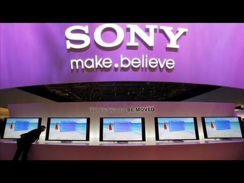 CES 2013: TVs Go 'Ultra High-Definition'