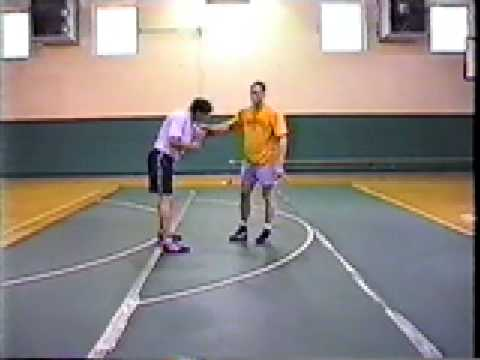 Cael Sanderson Clinic Part 2 Image 1