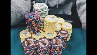 3 Days of $5/$10 in LA! (BIG RESULTS)