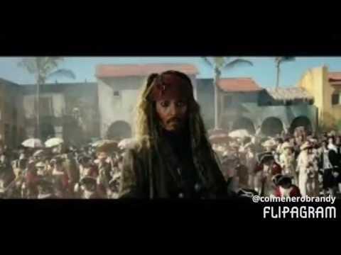 Pirates of the Caribbean 2017 edit
