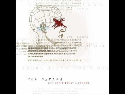 The Myriad - When Fire Falls