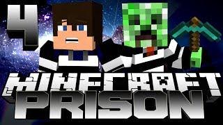 """Minecraft: Warside Prison Lets Play - Episode 4 - """"Plot Stuff"""""""