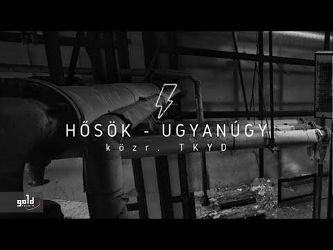 HŐSÖK – Ugyanaz közr. TKYD (2020)