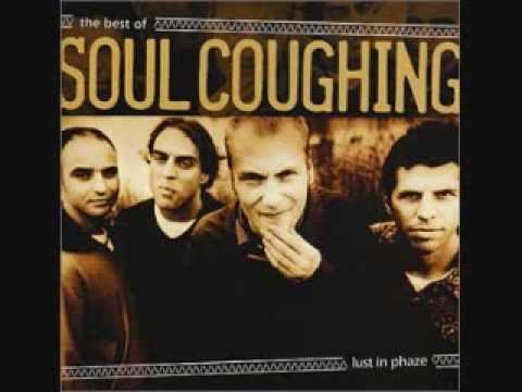 Soul Coughing - Buddha Rhubarb Butter