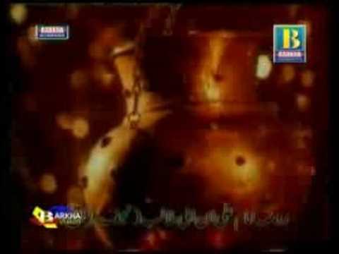 DEEBA SEHER (YA ALI TERE SIWA MUSHKIL KUSHA)  ALBUM 6 2008 M