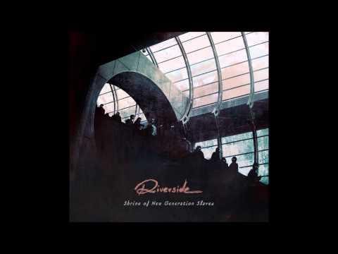 Riverside - Feel Like Falling