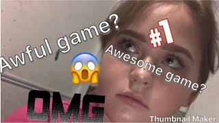 Game review! Homo eveloution