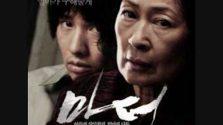 Byung-woo Lee - 춤(Dance) (Mother O.S.T.)