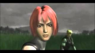 Dino Crisis 2 The Movie - All cutscenes
