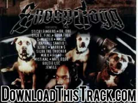 Snoop Dogg - Doin